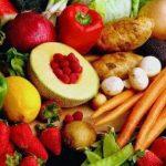 تحضير درس التغذية اساس الصحة للسنة الثالثة متوسط