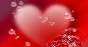 كيف تكتب رسالة حب