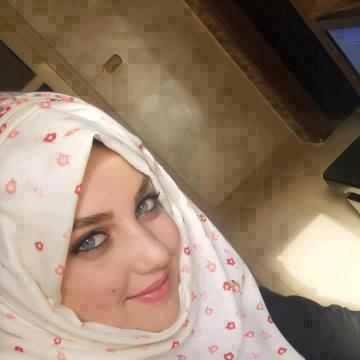 صورة صور بنات جزائرية متحجبات تجنن