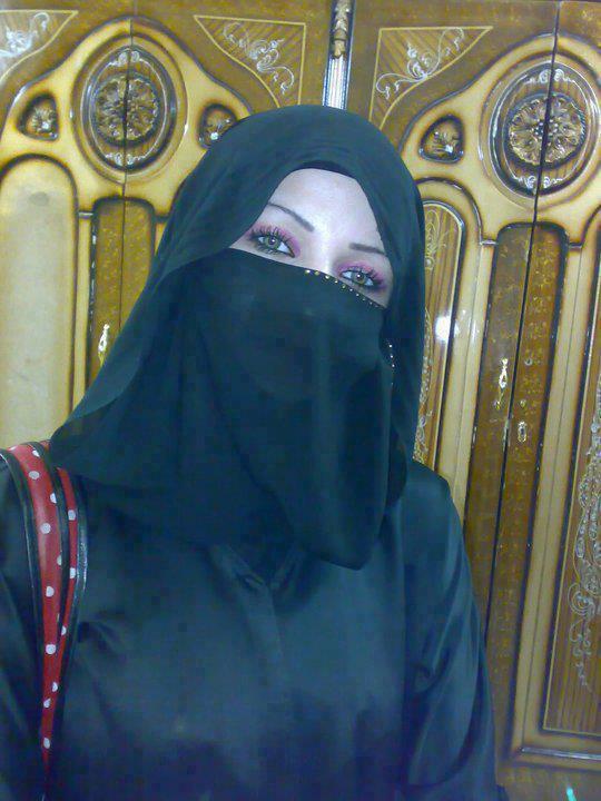 بالصور بنات السعوديه ، مجموعة صور لبنات السعوديه المنقبات 20160629 16