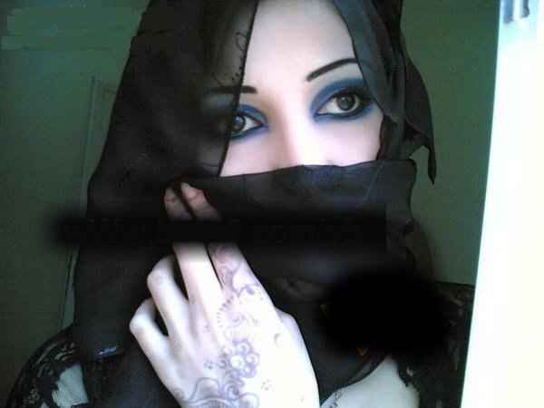بالصور بنات السعوديه ، مجموعة صور لبنات السعوديه المنقبات 20160629 17