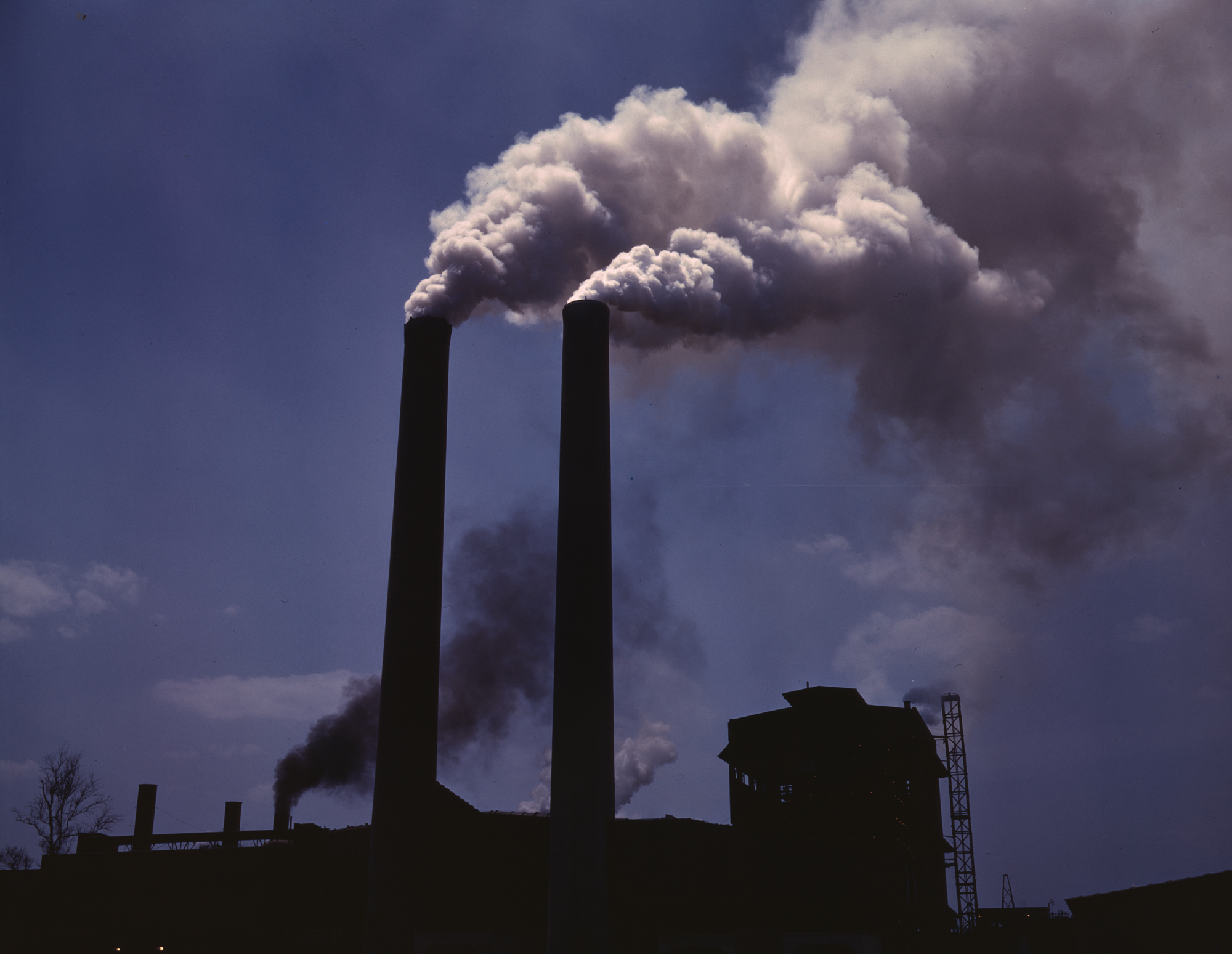 صور موضوع تعبير عن التلوث