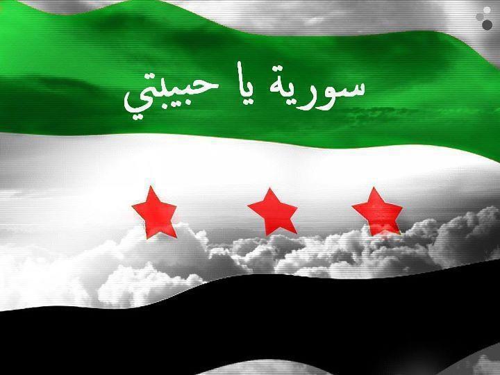 بالصور صور علم سوريا ,  اجمل الصور لعلم وطن سوريا 20160629 31