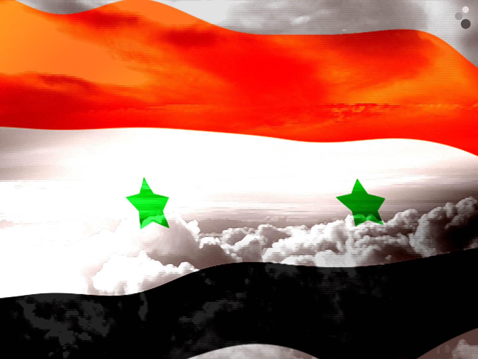 بالصور صور علم سوريا ,  اجمل الصور لعلم وطن سوريا 20160629 32