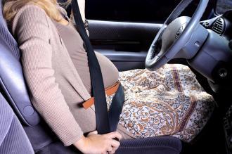 صور اعراض الحمل السخونه , ارتفاع درجة الحرارة