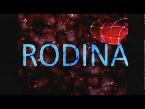 صورة معنى اسم رودينا في اللغة العربية