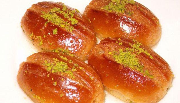 صوره حلويات تركية , تحضير حلويات تركية