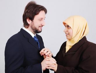 صورة صلاة الحاجة للزواج من شخص معين