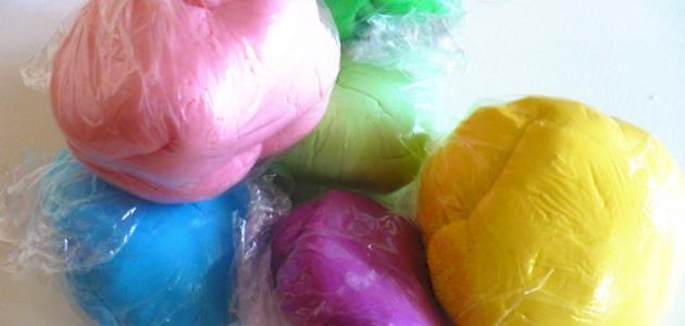 صورة كيف تصنع عجينة السكر