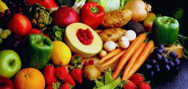 صور تحضير درس التغذية اساس الصحة للسنة الثالثة متوسط
