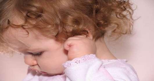 بالصور علاج التهاب الحلق عند الرضع 20160630 298