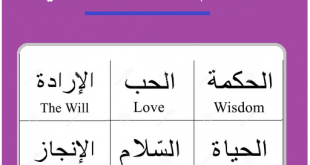 صوره كلمات انجليزية مهمة مترجمة للعربية