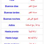 كلمات حب بالاسبانية مترجمة بالعربية , كلمات عشق اسبانيه