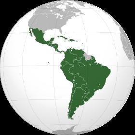 عدد دول قارة امريكا الجنوبية الصحيح