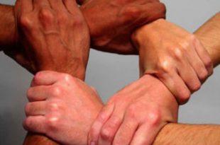 صور موضوع تعبير عن التعاون بين الناس والتكاتف