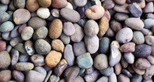 صور مميزات الصخر الناري