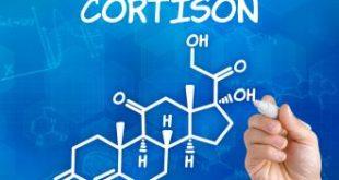 التخلص من اثار الكورتيزون لعلاج