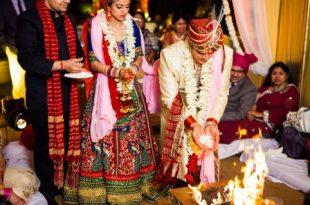 صوره الزواج في الهند