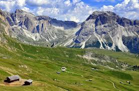 صور ماهو طول جبال الالب