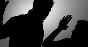 موضوع عن العنف الاسري