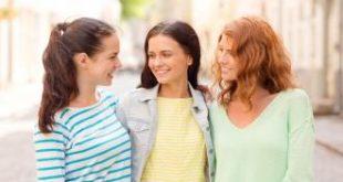 حديث عن الصداقة الحقيقية