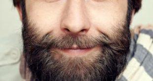 صور كيف يمكن تكثيف شعر اللحية