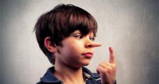 صوره امثال عن الكذب كلام عن الكذب