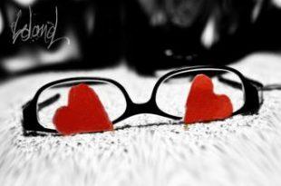 صور شعر مضحك عن الحب