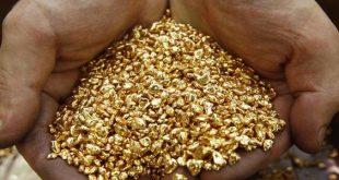 صور استخراج الذهب من باطن الارض