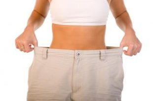 صور كيفية التخلص من الكرش بدون فقدان وزن للعضلات