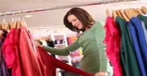 كيفية اختيار الملابس و صيانتها