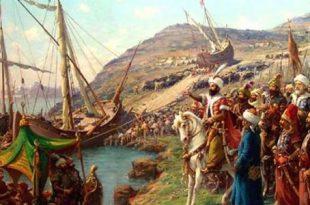صور من اول مسلم ركب بحر الروم