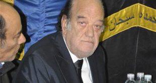 صورة وفاة حسن حسني , اشاعة وفاة حسن حسنى