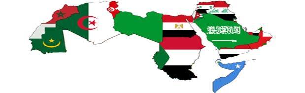 صور اسماء جميع الدول العربي