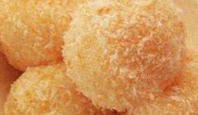 صورة حورية المطبخ حلويات فتافيت