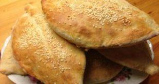 انواع الخبز العراقي بالصور