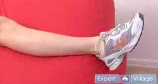 وصفات لتسمين الساقين