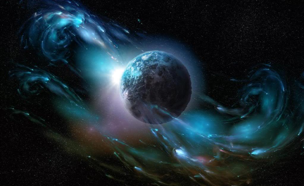 صور مقالة عن الفضاء