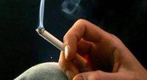 صور مقال صحفي عن التدخين
