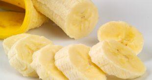 تناول الموز على الريق يسبب الاسهال