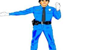 صورة ما هو دور الشرطي في المجتمع
