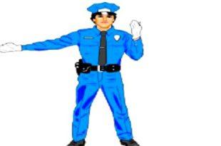 صور ما هو دور الشرطي في المجتمع