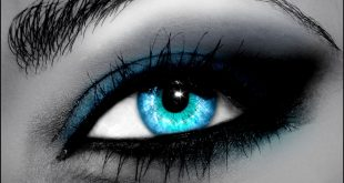 كلمات عن العيون الجميلة
