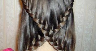 تسريحات الشعر للبنات