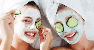 وصفة لتبيض الوجه