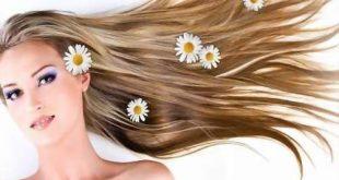 وصفات لتطويل الشعر وتنعيمة
