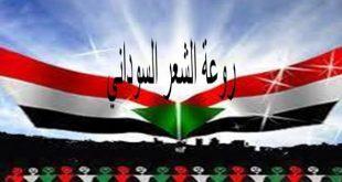 صوره شعر باللهجه السوداني