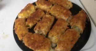 صورة اكلات جزائرية خفيفة بالصور