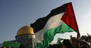 كلمات عن فلسطين