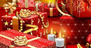 صورة ماهي انواع الهدايا عيد الميلاد